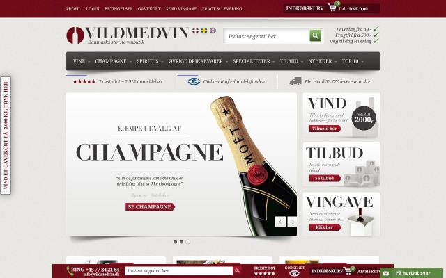 www.vildmedvin.dk